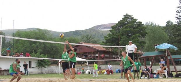 Finalizó el Circuito Provincial de Beach Volley 2019