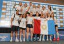Córdoba Campeón en Juegos Binacionales 2019