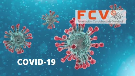Coronavirus: Comunicados Oficiales- Suspensión de Copas y Torneos Nacionales