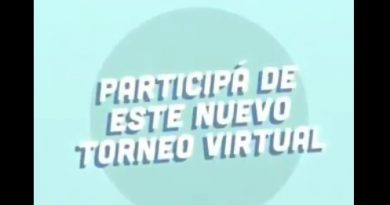 Participá del Torneo Virtual Kinder Sports-FeVa