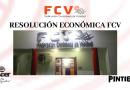 Zoom junto a Clubes- Tema Resolución Económica FCV