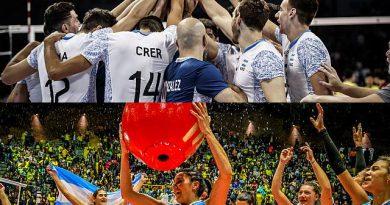 Juegos Olímpicos: Fixture confirmados para las Selecciones Argentinas