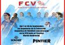 Cordobesas de Selección Concentrarán en la FCV