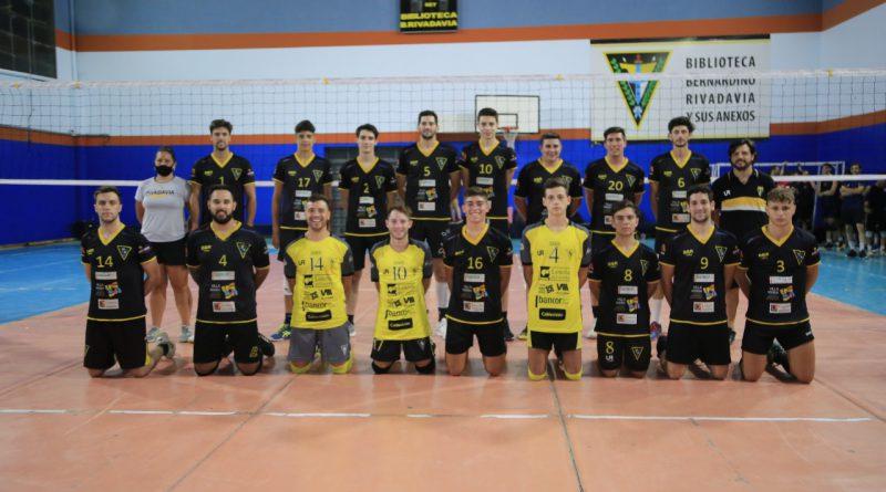 Rivadavia, nuevamente en la Liga Nacional