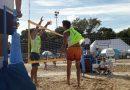 Santiago Gauto, citado a Pre-Selección Nacional de Beach Juvenil