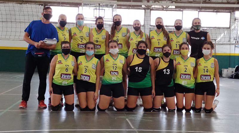 División A1 Femenino