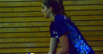Valentina Vaulet confirmada en la lista U18 que jugará el Mundial