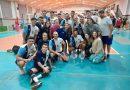 Los Clubes cordobeses brillaron en el Abierto Nacional de San Jerónimo